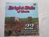 Various – Bright Side Of Music _ vinyl(LP) SUA, VINIL