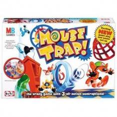 Joc Mousetrap Board Game Hasbro
