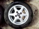 JANTE MELEMBER 13 4X100 VW OPEL NISSAN SI ALTELE, 5,5, 4, Volkswagen