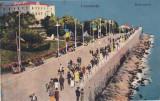 CONSTANTA , BULEVARDUL , EDITURA T. G. , CONSTANTA , CIRCULATA, Printata
