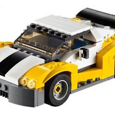 LEGO Creator Masina Rapida - 31046
