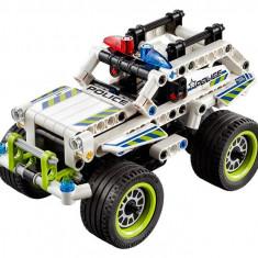 LEGO Technic Interceptorul Politiei - 42047