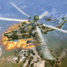 Macheta Revell Elicopter MIL MI-28 HAVOC - 04944 - Macheta Aeromodel
