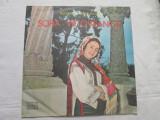 Sofia Vicoveanca – Bucovină, Mîndră Floare _ vinyl(LP,album) Romania