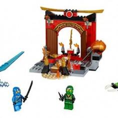 LEGO Juniors Templul Pierdut - 10725