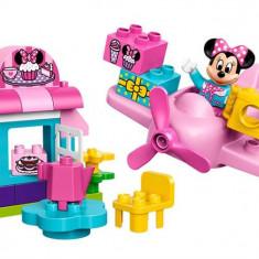 Cafeneaua Lui Minnie Lego Duplo