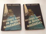 Virgil Carianopol - Scriitori care au devenit amintiri ,RF8/2