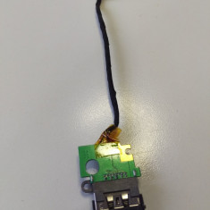 E-SATA Conector Dell Studio XPS 1640 - Conector, cablu Laptop