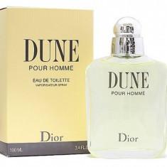 PARFUM C.D DUNE --SUPER PRET, SUPER CALITATE! - Parfum barbati Christian Dior, Apa de toaleta, 100 ml