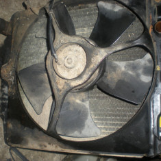 Ventilator racire daewoo tico - Ventilatoare auto, TICO (KLY3) - [1995 - 2001]