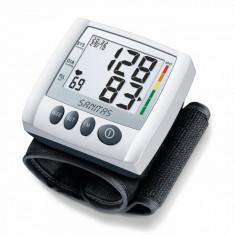 Tensiometru Sanitas pentru incheietura sbc 25 Germania - Aparat monitorizare