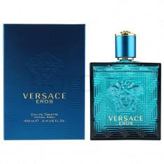 PARFUM VERSACE EROS 100 ML --SUPER PRET, SUPER CALITATE! - Parfum barbati Versace, Apa de toaleta