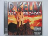 R. Kelly – TP.3 Reloaded _ Cd+Dvd  EU