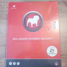 Antivirus Bullguard Internet Security