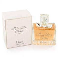 PARFUM MISS DIOR CHERIE 100 ML --SUPER PRET, SUPER CALITATE! - Parfum femeie Christian Dior, Apa de parfum
