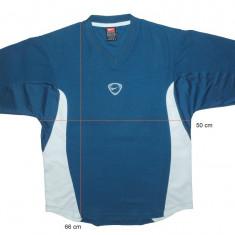 Tricou sport NIKE uscare rapida (M spre L) cod-169198 - Tricou barbati Nike, Marime: M, Culoare: Din imagine, Maneca scurta