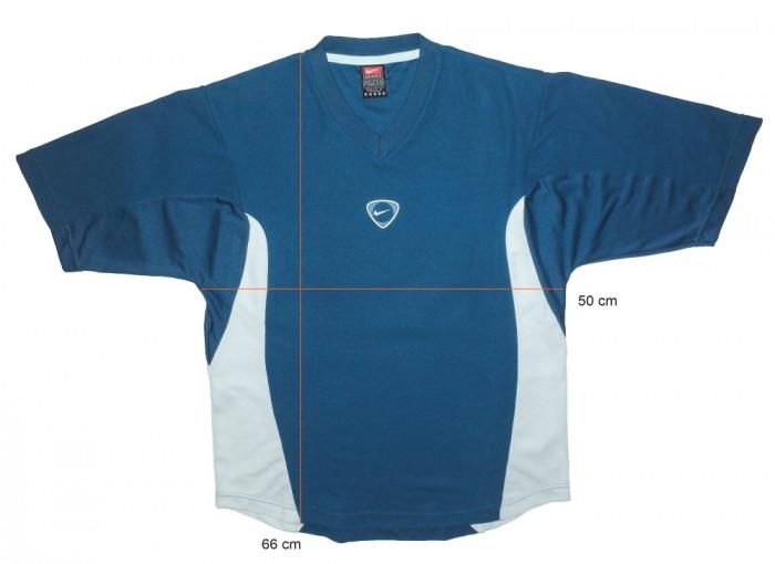 Tricou sport NIKE uscare rapida (M spre L) cod-169198 foto mare