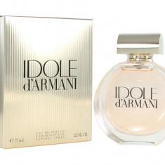 PARFUM IDOLE D'ARMANI 75 ML --SUPER PRET, SUPER CALITATE! - Parfum femeie Armani, Apa de parfum