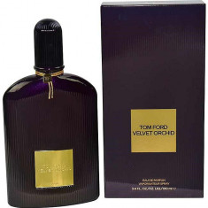PARFUM TOM FORD VELVET ORCHID 100 ML --SUPER PRET, SUPER CALITATE! - Parfum femeie Tom Ford, Apa de parfum