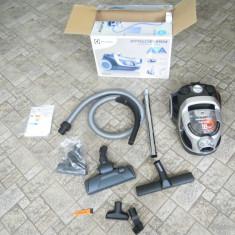 Aspirator Electrolux fara sac Ergo ZTF7650 2100 W Hepa 2l Transport Gratuit! - Aspiratoare fara Sac