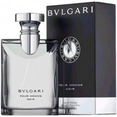 PARFUM BVL SOIR 100 ML --SUPER PRET, SUPER CALITATE! - Parfum barbati Bvlgari, Apa de toaleta