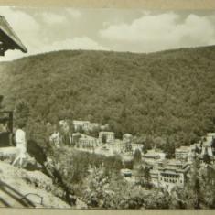 Slanic Moldova - Bacau - belvedere - 2+1 gratis - RBK12624 - Carte Postala Moldova dupa 1918, Circulata, Fotografie