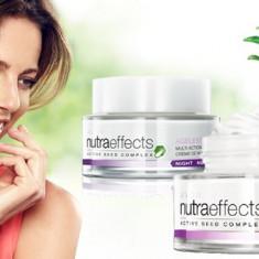 Nutra Effects Avon set day + night - Crema antirid