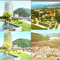 Lot carti postale Piatra Neamt - Carte Postala Moldova dupa 1918, Necirculata, Fotografie