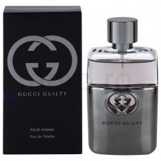 PARFUM GUCCI GUILTY 90 ML --SUPER PRET, SUPER CALITATE! - Parfum barbati Gucci, Apa de toaleta