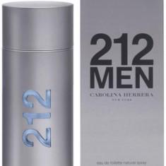 PARFUM CH 212 MEN 100 ML --SUPER PRET, SUPER CALITATE! - Parfum barbati Carolina Herrera, Apa de toaleta