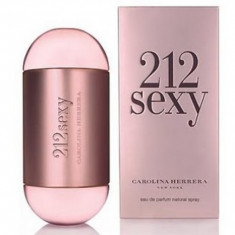 PARFUM CAROLINA HERRERA 212 SEXY 65 ML --SUPER PRET, SUPER CALITATE! - Parfum femeie Carolina Herrera, Altul