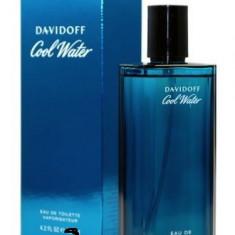 PARFUM DAVIDOFF COOL WATER 125 ML --SUPER PRET, SUPER CALITATE! - Parfum barbati Davidoff, Apa de toaleta
