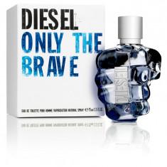 PARFUM DIESEL ONLY BRAVE 75 ML --SUPER PRET, SUPER CALITATE! - Parfum barbati Diesel, Apa de toaleta