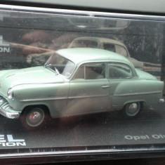 Macheta metal Opel Olympia Rekord Coupe - Altaya 1/43 - noua, colectia Eaglemoss - Macheta auto