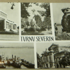 Turnu Severin - mehedinti - vapor - 2+1 gratis - RBK12733 - Carte Postala Oltenia dupa 1918, Circulata, Fotografie