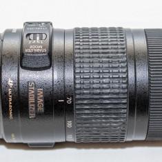 Obiectiv Canon EF 70-300mm f/4-5.6 IS USM - Obiectiv DSLR Canon, Canon - EF/EF-S