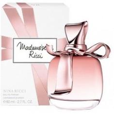 PARFUM NINA RICCI MADEMOISELLE 80 ML --SUPER PRET, SUPER CALITATE! - Parfum femeie Nina Ricci, Apa de parfum