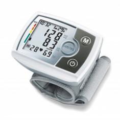 Tensiometru SANITAS Germania pentru incheietura - Aparat monitorizare