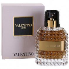 PARFUM VALENTINO UOMO 100 ML --SUPER PRET, SUPER CALITATE! - Parfum barbati Valentino, Apa de toaleta