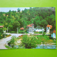 HOPCT 16730 BAILE SACELU -JUD GORJ [NECIRCULATA] - Carte Postala Oltenia dupa 1918, Printata