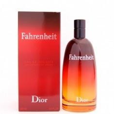 PARFUM C.D FAHRENHEIT 100 ML --SUPER PRET, SUPER CALITATE! - Parfum barbati Christian Dior, Apa de toaleta
