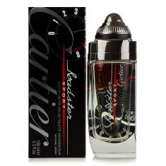PARFUM CARTIER ROADSTER SPORT --SUPER PRET, SUPER CALITATE! - Parfum barbati Cartier, Apa de toaleta, 100 ml