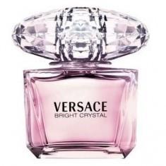 PARFUM VERSACE BRIGHT CRYSTAL 90 ML --SUPER PRET, SUPER CALITATE! - Parfum femeie Versace, Apa de parfum