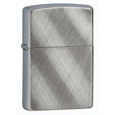 Bricheta Zippo 28182 Diagonal Weave - Bricheta Cu benzina