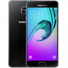 Samsung Galaxy A3 A310 model 2016 black, nou sigilat, cutie pachet!PRET:780lei - Telefon Samsung, Neblocat, Single SIM, 1.5 GB