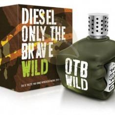 PARFUM DIESEL ONLY BRAVE WILD 75 ML --SUPER PRET, SUPER CALITATE! - Parfum barbati