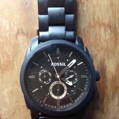 Ceas Fossil 252000 - Ceas barbatesc Fossil, Elegant