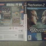 PES Pro Evolution Soccer 5 - JOC PS2 ( GameLand ) - Jocuri PS2, Sporturi, 3+, Multiplayer
