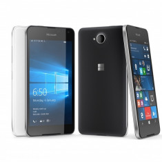 Geam Microsoft Lumia 650 Nokia Tempered Glass