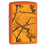 Bricheta Zippo 29130 RealTree Blaze Orange Matte